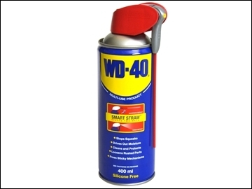 450ml WD-40 SMART STRAW
