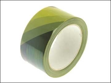 SELF-ADHESIVE FLOOR TAPE (BLACK & YELLOW)